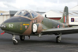 One of two Strikemasters