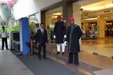 Lalit Ashok Hotel