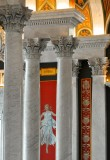Dancing Through The Columns