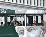 Lincoln on the Bus, Lincoln in the Bus