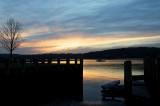 Northport Sunset