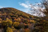 Walking Up Jiminy Peak