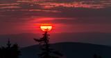 Tickling the Sun, Sunset