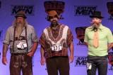 Bizarre - National Beard and Mustache Championship - 2016