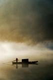 Chen Zhou - The Misty Little East River 2013 (郴州小東江)