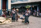 Guatemalan Markets