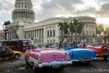 Old Cars and the Capitol