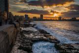 Malecon Sunset