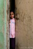 Doorway Smile