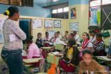 Fifth Grade Class