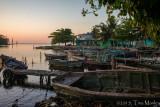 Dawn Docks