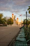 Plaza Marti