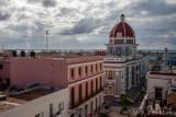 City Hall of Cienfuegos