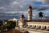 Cathedral of Cienfuegos