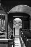 Steam Train to Valley de los Ingenios
