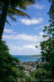 Baracoa Skyline