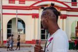 Cuba Haircut
