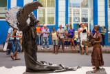 Street Statues