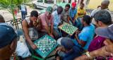 Serrano Park Chess