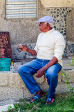 Fisherman and Rum, Color