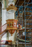 Restoring the Cathedral