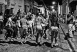 Street Dance, Converted