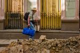Leaving Cuba