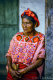 Widows and Orphans of Ixtauhuacan