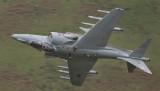 Harrier - October 2007