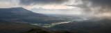 Moel Siabod panorama