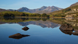 Reflections of Snowdon