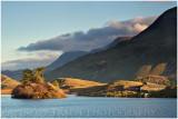 Creggennan lakes  and Cader Idris