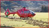 Wales air ambulance service