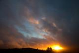 Gel's sunset