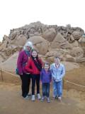 Jan 2014 - summer holiday at Merricks