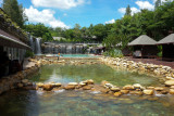 Philea Resort Melaka, Malaysia.