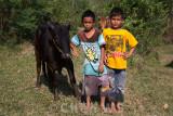 Jockey hopefuls
