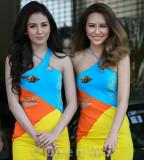 Thailand Super Series 2014