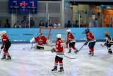 U-11 Team Malaysia vs Canstar Thailand