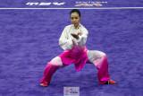 13th World Wushu Championship 2015