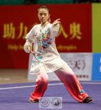 1st Wushu Taolu World Cup 2016