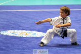 6th World Junior Wushu Championships 2016