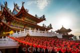 Thian Hou Temple, Malaysia