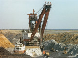 Arch of Illinois Marion 5900 (Denmark Mine)