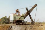 Arch of Illinois P & H 5700LR (Captain Mine)
