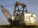 Arch of Illinois Marion 7500 (Captain Mine)
