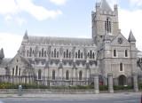 Dublin: Christ Church Cathedral