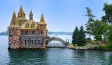 1000 Islands Boat Cruise - Rockport Ontario