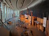 Canadian Museum of Civilization,Grand Hall,Ottawa