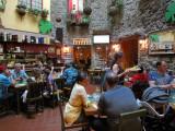 Today Bison Burger @ St. Patrick Irish Pub, Quebec City